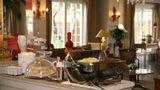 Hampton Inn New Orleans (St Charles Ave) Restaurant