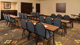 Hampton Inn & Suites Harvey Meeting