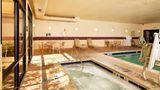 Hampton Inn Montrose Pool