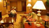 Hampton Inn & Suites Madisonville Lobby