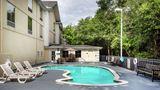 Hampton Inn Murrells Inlet Myrtle Beach Pool