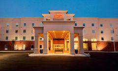 Hampton Inn & Stes Wilmington Christiana