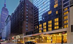 Hilton Garden Inn/Midtown Park Avenue
