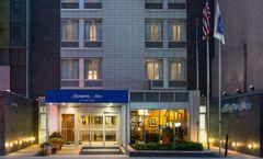 Hampton Inn Manhattan-Madison Sq Garden