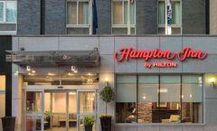Hampton Inn Manhattan Times Square South