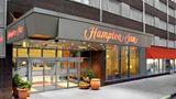Hampton Inn Manhattan Times Square North Exterior