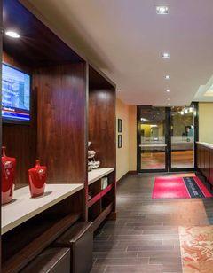 Hampton Inn Manhattan-Seaport-Financial