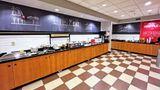 Hampton Inn Norfolk Restaurant
