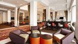 Hampton Inn & Suites Ogden Lobby