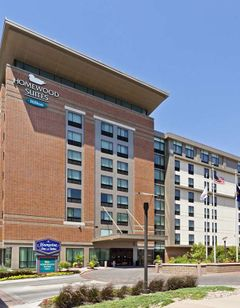 Homewood Suites by Hilton Omaha Downtown