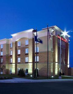 Hampton Inn & Suites - La Vista