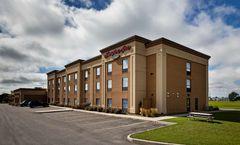Hampton Inn by Hilton Napanee Ontario