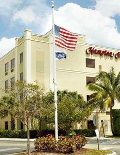 Hampton Inn West Palm Beach Central Airp