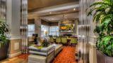 Hilton Garden Inn Williamsburg Lobby