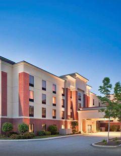 Hampton Inn/Suites Providence/Smithfield