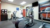Hampton Inn Pine Grove Health