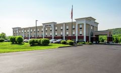 Hampton Inn Pine Grove
