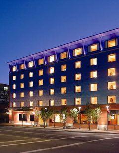 Hilton Garden Inn Downtown Waterfront