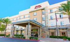 Hampton Inn & Suites Riverside/Corona Ea