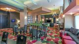 Hampton Inn & Stes Crabtree Valley Lobby