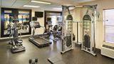 Hampton Inn & Suites Durham Area Health