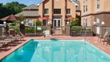 Hampton Inn & Suites Durham Area Pool