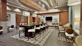 Hampton Inn & Suites Chapel Hill Lobby