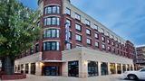 Hampton Inn & Suites Chapel Hill Exterior