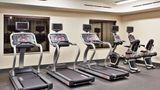 Hampton Inn & Suites Chapel Hill Health