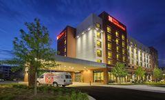 Hilton Garden Inn Durham/Univ Medical Ct