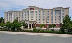 Hampton Inn & Suites Durham-North I-85