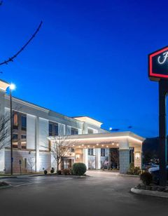 Hampton Inn Roanoke-Hollins-I-81