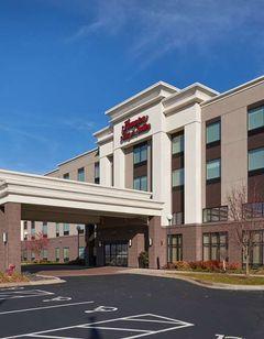 Hampton Inn & Suites Rogers