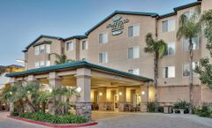 Homewood Suites San Diego-Del Mar