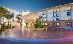 Hampton Inn San Diego / Del Mar