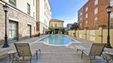Hampton Inn & Suites Historic District Pool
