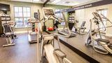 Hampton Inn & Suites Historic District Health