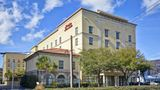 Hampton Inn & Suites Historic District Exterior