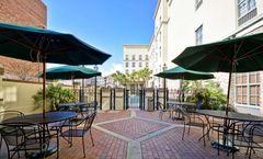 Hampton Inn & Suites Historic District