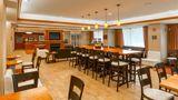 Hampton Inn Goshen Restaurant