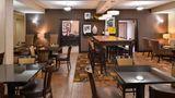 Hampton Inn Steubenville Restaurant