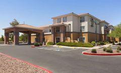 Suites on Scottsdale