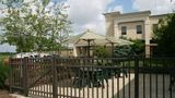 Hampton Inn & Suites Springfield Exterior
