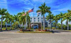 Hampton Inn & Suites-Bradenton Airport