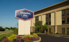 Hampton Inn St Louis