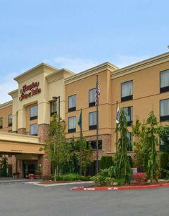 Hampton Inn & Suites Puyallup