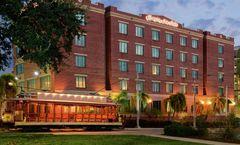 Hampton Inn & Suites Ybor City/Downtown