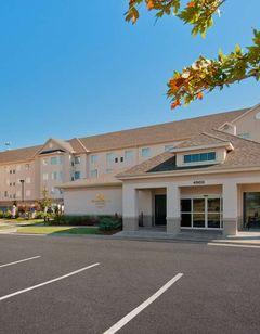 Homewood Suites by Hilton Tulsa South