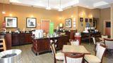 Hampton Inn Vidalia Restaurant