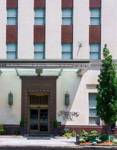 Hampton Inn Washington, DC/White House